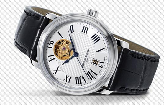 Frederique Constant Persuasion Heart Beat Men's Watch 315M4P6