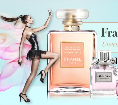 Up to 30% Off Fragrance Promotion @ Sasa.com