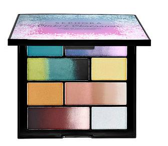 $25($175 value) SEPHORA COLLECTION Ombré Obsession Eyeshadow Palette
