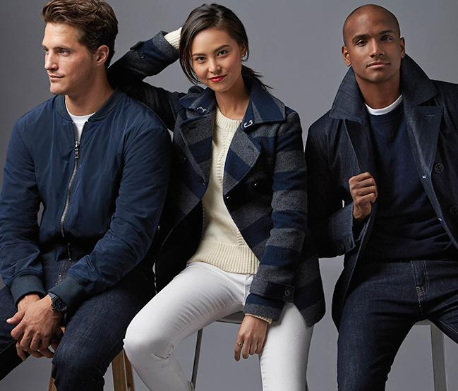 Extra 50% off Sale + 25% Off Regular Price Styles + 10% Off Orders Over $125 @ Nautica