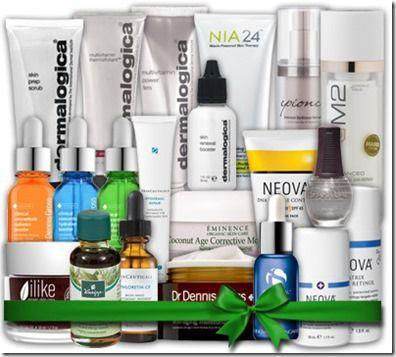 27% Off Your Order Holiday Sale @ SkinCareRx