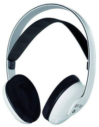 Beyerdynamic DT 235 Headphones (White)