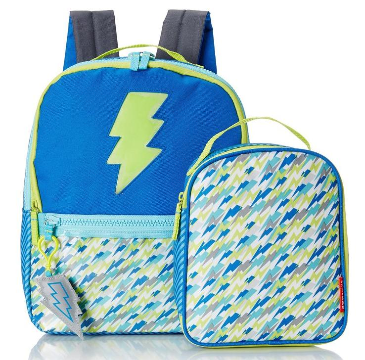 From $13.26 SkipHop Forget-Me-Not 3 Piece Backpack Set