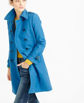 40% Off Sweaters, Coat and Cold Weather Accessories @ J.Crew