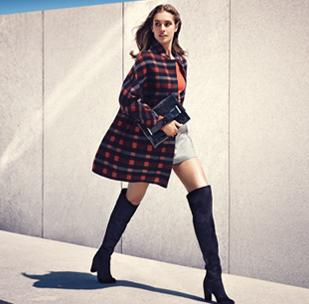 Up to 60% Off + Extra 20% Off Boots and Booties @ Nine West