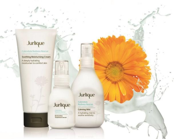 Free Herbal Recovery Night Cream With Any $70 Purchase of 2+ Items @ Jurlique