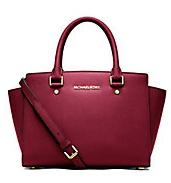 Up to 25% Off+Extra 25% Off MICHAEL MICHAEL KORS Handbags @ Lord & Taylor
