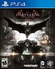 Arkham Knight for PlayStation 4