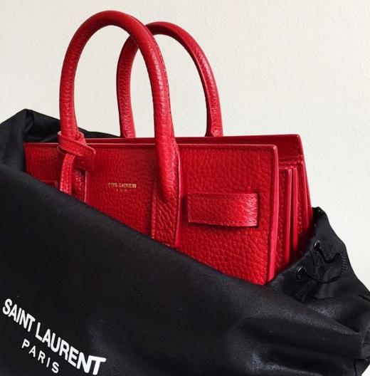 Up to 65% Off Saint Laurent Handbags & Shoes On Sale @ MYHABIT