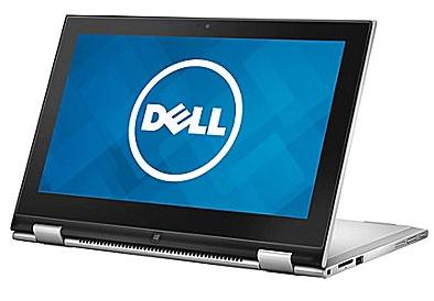 Dell Inspiron I3147-10000SLV Windows 10 Laptop