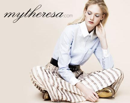 30% Off Sale Select Items @ Mytheresa