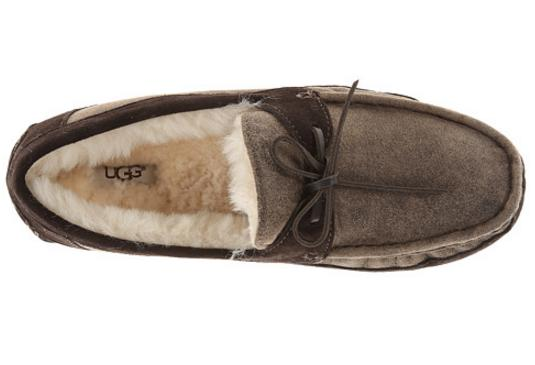 UGG Byron Men's Shoes On Sale @ 6PM.com