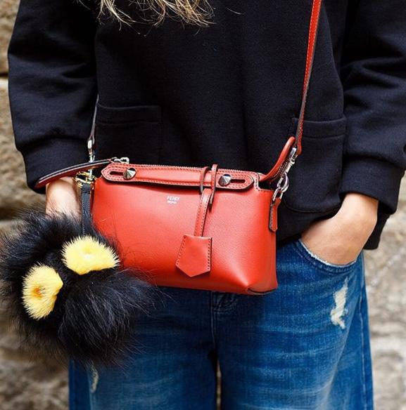 Up to 43% Off Fendi Handbags On Sale @ MYHABIT