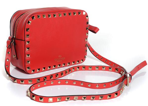 VALENTINO GARAVANI  'Rockstud' crossbody bag On Sale @ Farfetch