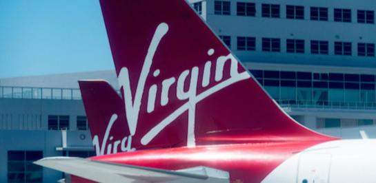 Starts at $44 One-Way Virgin American Two-Day Sale For Winter @ Various Stores