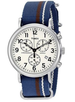 Extra 40% off Select Timex Weekender Watches @ Amazon