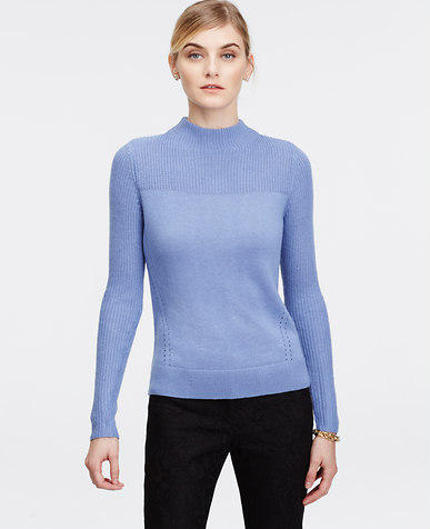 $40 Under Sweater Sale at Ann Taylor