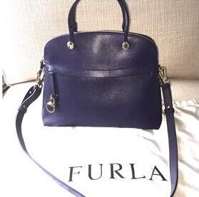 Furla Nikole Piper Large Saffiano Leather Tote @ Saks Off 5th