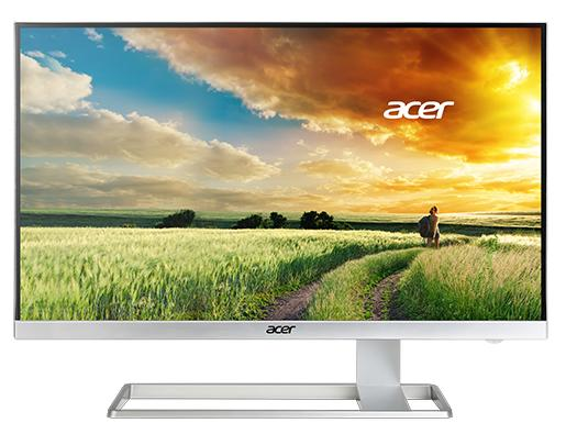 Extra 10% Off 4K Ultra HD Monitors @ Acer