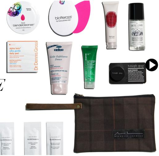 Free B-glowing Beauty Bundle with any $150 Purchase