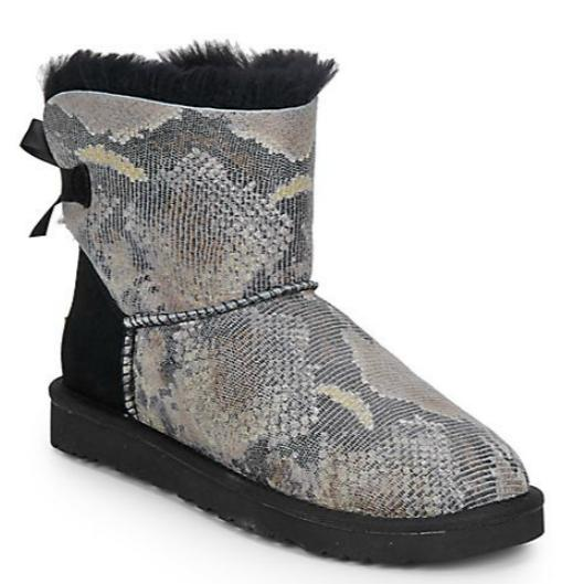 Up to 50% Off Select UGG Product Sale @ Saks Off 5th
