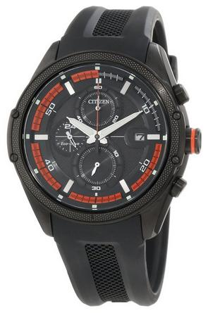 Citizen Men's CA0128-09E