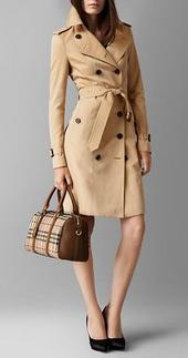 Up to 53% Off Burberry Handbag Sale @ JomaShop.com