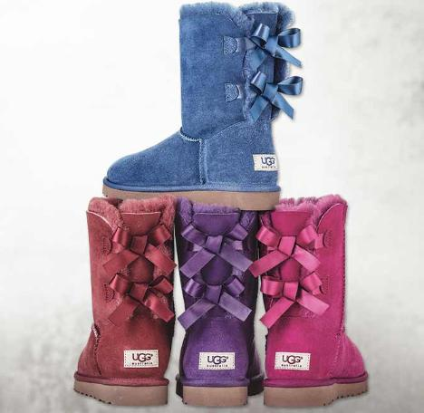 20% Off Select UGG Australia Shoes @ Neiman Marcus