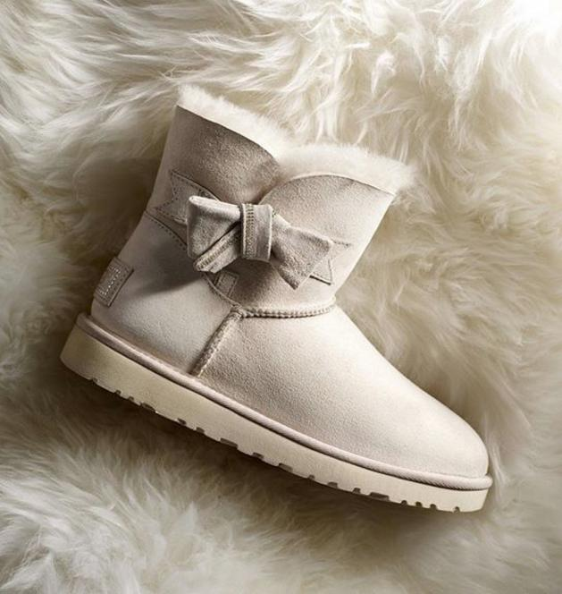 New Markdown! Up to 50% Off UGG Boots @ Nordstrom