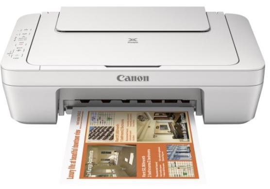 Canon PIXMA MG2920 Wireless All-In-One Printer