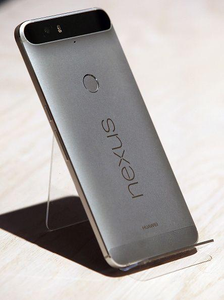 $50 off Nexus 6P and 5X Smartphone