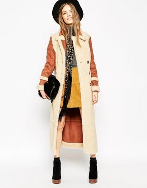 Up to 40% Off Women's Coats Sale @ ASOS