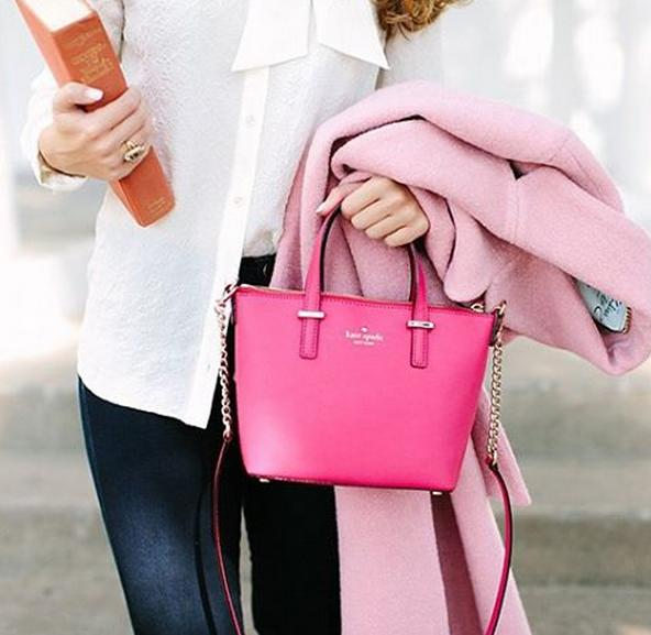 Up to 50% Off Kate Spade New York Handbags Sale @ Nordstrom