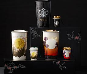 $22.95 Dot Local Collection @ Starbucks