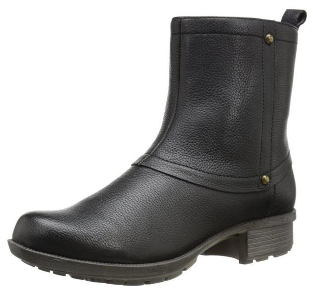 Clarks Women's Riddle Muse Boot