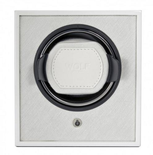 Wolf Designs Lacquered Cube Watch Winder