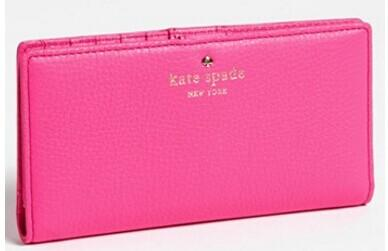 kate spade new york 'cobble hill - stacy' wallet @ Nordstrom