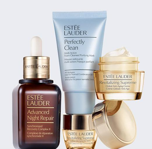 Dealmoon Exclusive! 20% Off With Over $100 for Global Anti-Aging Set Purchase @ Estee Lauder