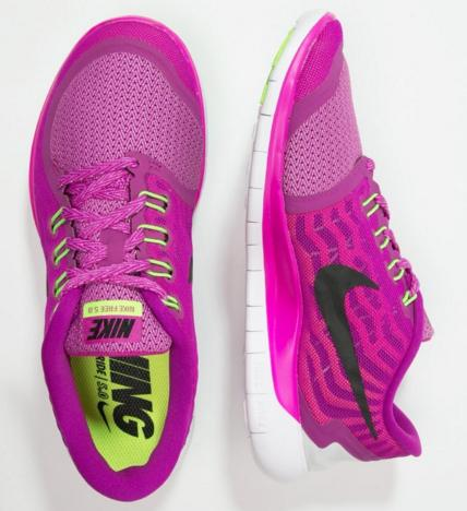 Nike Free 5.0 On Sale @ 6PM.com