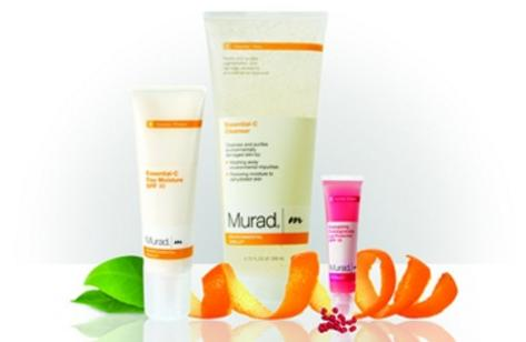 Dealmoon Exclusive: 15% Off+Free Shipping Sitewide @ Murad.com