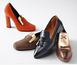 Up to 76% Off Celine, Gucci, Prada & More Designer Loafers, Oxfords & More On Sale @ MYHABIT