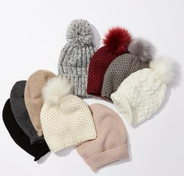 From $6.98 Women's Hats On Sale @ Nordstrom