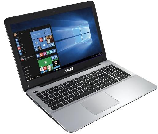 Asus 5th Generation Intel Core i5 15.6