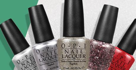 2 for $16 or 3 for $19 OPI Nail Lacquer @ ULTA Beauty