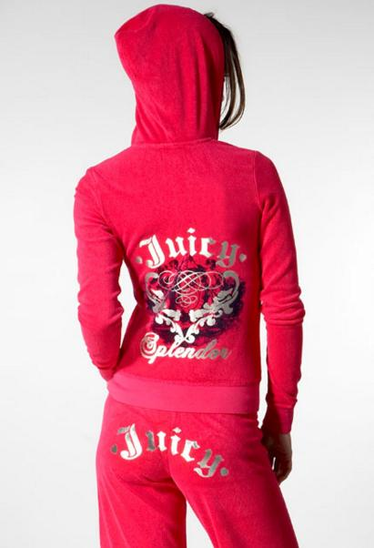 Extra 25% Off Juicy Couture Sale @ Amazon