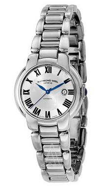 Raymond Weil Women's Jasmine Watch 2629-ST-01659 (Dealmoon Exclusive)