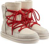 UGG® Australia Lodge Lace Up Cold Weather Booties