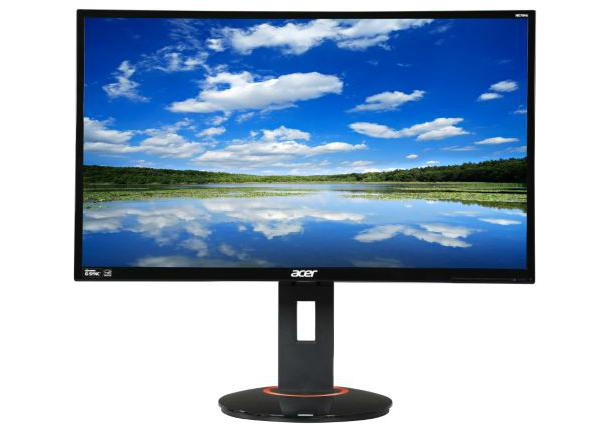 Acer XB270HU 27'' G-SYNC Widescreen IPS LED Backlight MONITOR