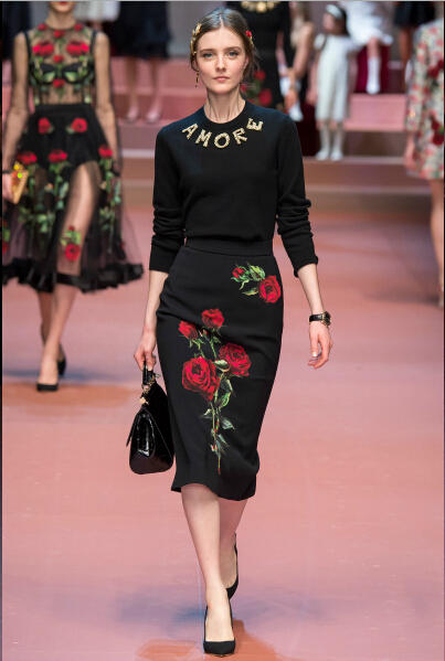 Up to 70% Off Dolce and Gabbana @ SSENSE