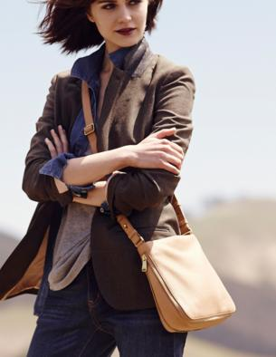Up to 60% Off Fossil Bags @ 6PM.com